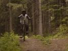 Video: Vincent Pernin to seká v Les Arcs na své SUPREME DH V4