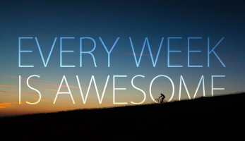 Video: Every week is awesome - peckové slovenské video