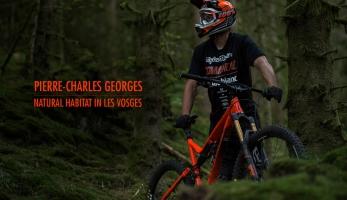 Video: Pierre-Charles Georges ti ukáže Vogézy