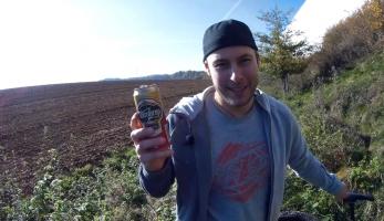 Gear & beer -  BMC Speedfox