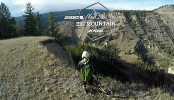Video: Big Mountain Mondays Episode Two