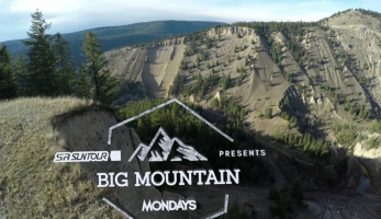 Video: Big Mountain Mondays Episode Four