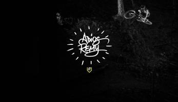 Video: Adios Rémy Métailler - Metailler odchází od Commencalu