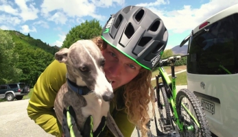Video: Grip It and Whippet - poslední video Kelly McGarryho