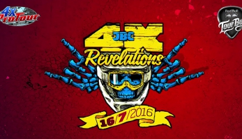 Video: trailer na JBC 4X Revelations 2016