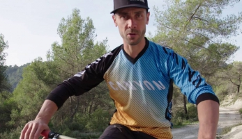 Video: Fabien Barel ti poradí jak nastavit kolo