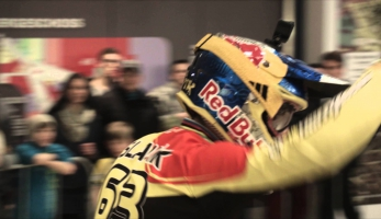 Video: Eastgate DownMall Berlin 2016