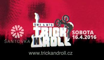 TRICK´N´ROLL - největší nálož adrenalinu letošní roku v Olomouci