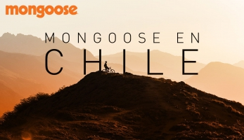 Video: Mongoose parta v Chile