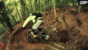Video: Specialized Enduro Race Klíny 2016 - pozvánka
