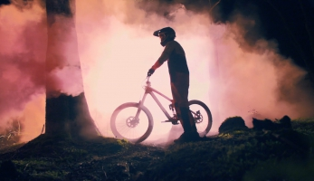 Video: Trek Factory Racing Downhill