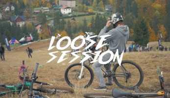 Video: Loose Session 2016 - video sestřih