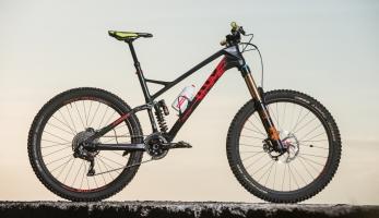 Bikecheck: Ghost PathRiot 10 Michala Prokopa