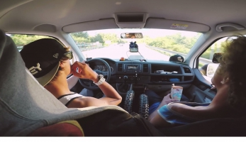 Video: Patkan Crew - Roadtrip trailer