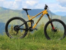Test: Ghost FR AMR - toto není enduro, toto je freeride