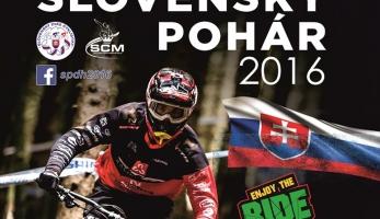 Propozície Slovenský pohár 2016 - Hnilčík, Mraznica