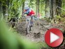 Video: Slovenský pohár v downhille Mraznica