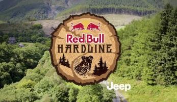 Video: na dráze Red Bull Hardline bude mostrózní step-up