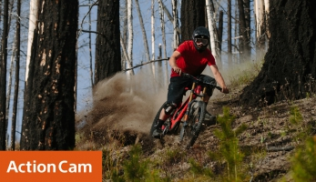 Video: Matt Hunter ukazuje o čem je freeride