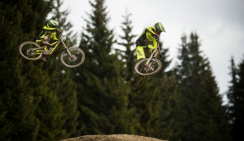 Video: ALL IN - rok 2015 týmu COMMENCAL/VALLNORD ve videu