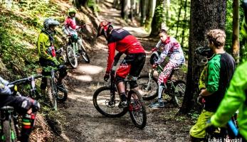 Report: vyzkoušel jsem Banshee Bike Camp a příště jedu znova