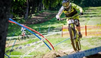 Banshee Bikes CharvatBros v Jasné a na Špičáku