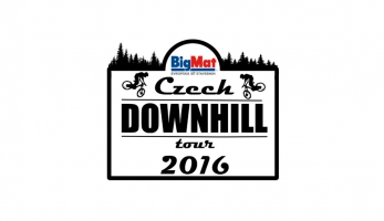 Pravidla BigMat Czech Downhill Tour 2016