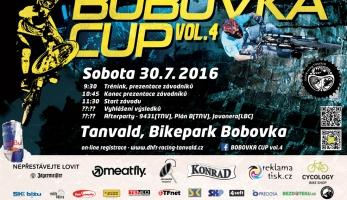 Video: pozvánka na čtvrtý ročník Bobovka Cupu