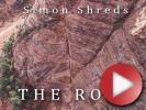 Video: Simon Bosman se vyžívá v technickém ježdění