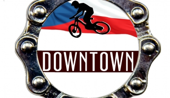 CZECH DOWNTOWN TOUR 2016 JE TADY!!!