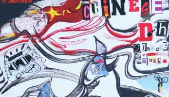 CHINESE DOWNHILL - kompletní info