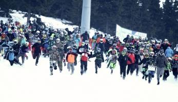 Chinese Downhill 2016 opět ve Špindlu