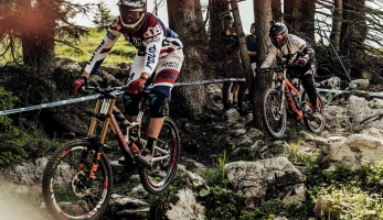 Video: track preview Lenzerheide - Claudio s Peatym