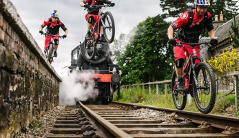 Video: Danny MacAskill - Wee Day Out