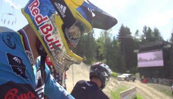 Video: Tomáš Slavík na Crankworx I. - Dual Speed & Style
