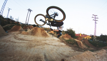Video: CTM Riders - Dirty Barcelona