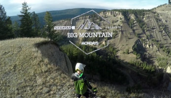 Video: Big Mountain Mondays Episode One