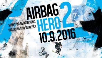 Pozvánka: Airbag HERO 2 - unikátní závod v Košicích