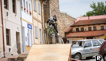Downtown Rakovník 2016 - Czech Downtown Tour - round 3