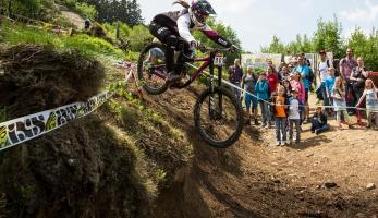 iXS Downhill Cup zveřejnil termíny pro příští sezónu