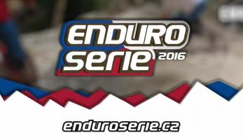 Video: finálový závod Enduro série z Klínů
