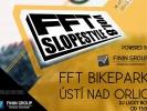 FFT Slopestyle 2016 - největší slopestyle v ČR už 6. 8.!