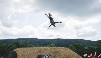 Report: FFT Slopestyle 2016 - slopestyle v ČR s nadupanou konkurencí