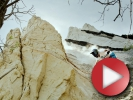 Video: kárvování na Aljašce