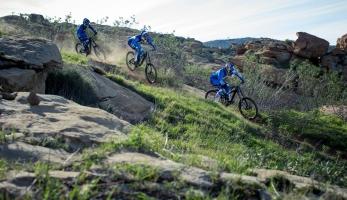 Giant Factory Off-Road Team 2016 v plné síle