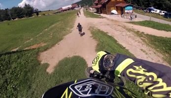 Video: Patkan Crew - Roadtrip - GoPro edit