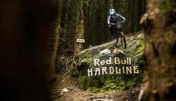 Red Bull Hardline: záznam běží 18.9. od 20:00