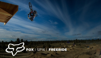 Video: freeride s Lišáky