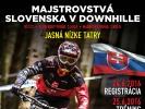 Pozvánka na Slovenský pohár do Jasné - pojede se o UCI body