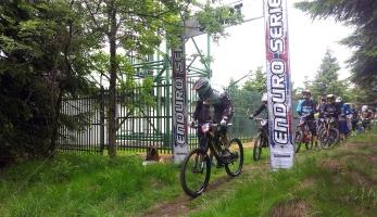 Report: Kellys Enduro Race Ještěd pro Prokopa